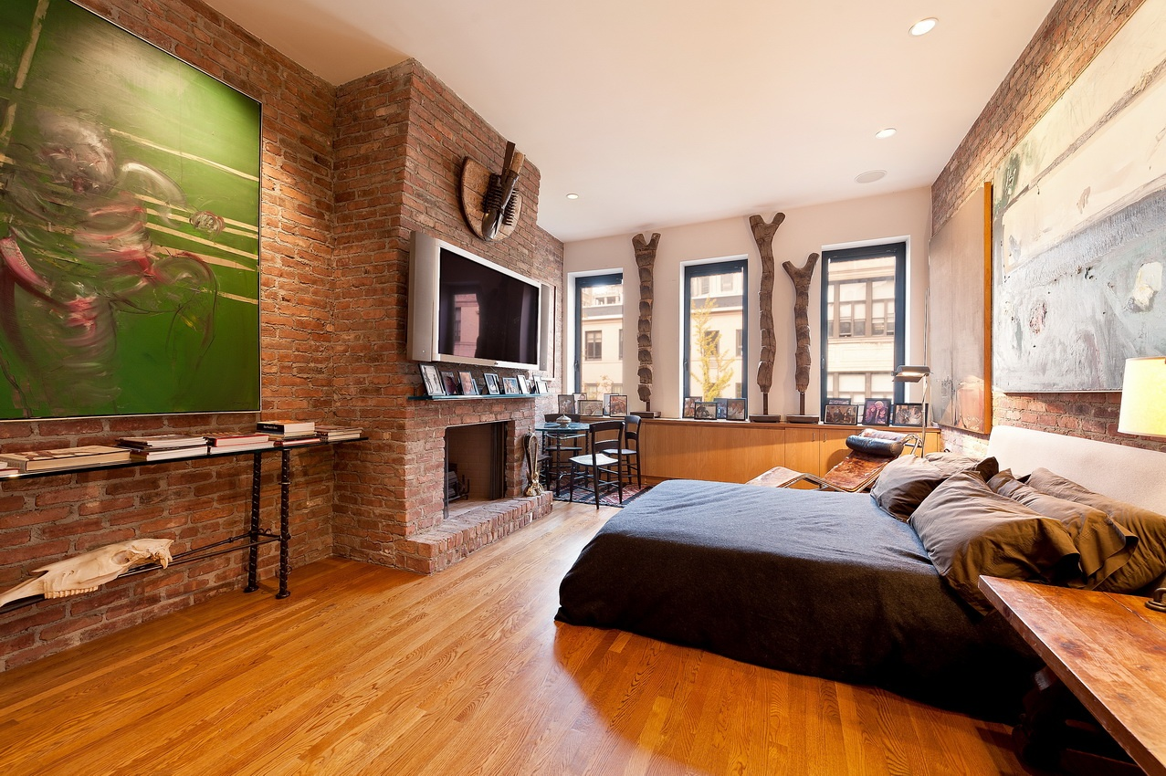Afc Floor Plan >> Upper East Side, Marvelous Single Family Carriage House near Central Park 5 BR for sale, Upper ...