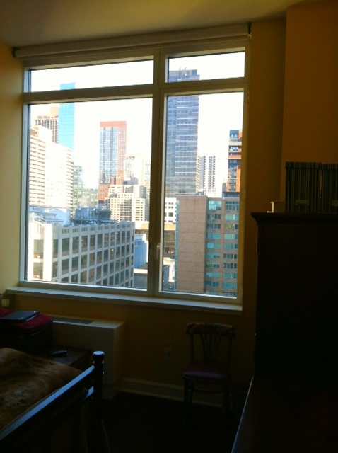 Upper West Side NYC 65th Street Covertable 2 Bedroom CONDO Under 1 2M
