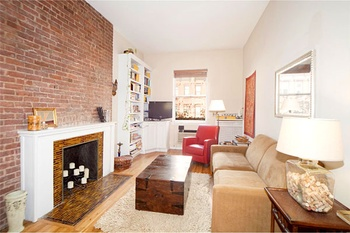 Beautiful Brownstone 1 BR At 71st U0026 Central Park West